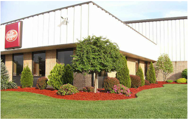 Commercial Landscaping